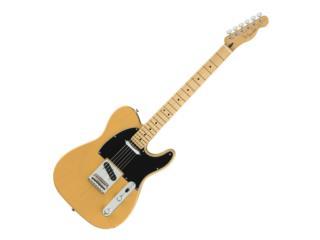 Guitarra Fender Player Telecaster - ¡Nueva!, Puerto Rico