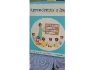Libros Clásico, Puerto Rico