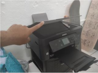 Epson printer , Puerto Rico