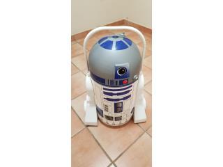 R2-D2 COOLER, Puerto Rico