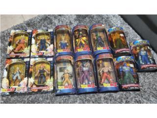 Dragon Ball z movie collection Vintage, Puerto Rico