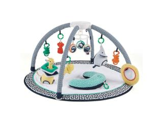 Jonathan Adler Crafted Baby Gym Fisher Price, Puerto Rico
