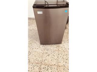 Small Refrigerator, Puerto Rico