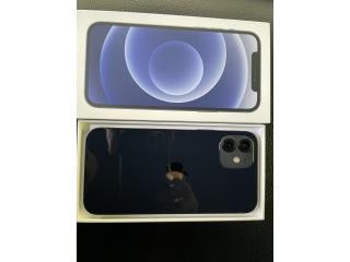 iPhone 12 , Puerto Rico