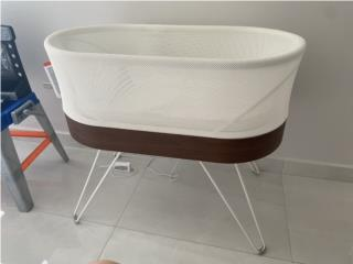 Snoo Happiest Baby bassinet, Puerto Rico