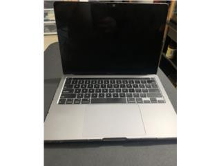 MacBook Pro (13-inch, 2020), Puerto Rico