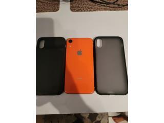 Iphone XR , Puerto Rico
