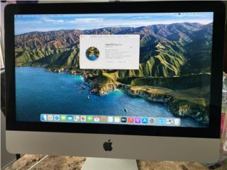 iMac 2017 16 ram Logic,Fl,finalcut,photoshop , Puerto Rico