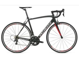 Specialized Small , Puerto Rico