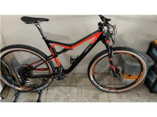 Cannondale Scapel- Si Full Carbon, Puerto Rico