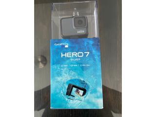 Gopro Hero 7 con Basic Kit, Puerto Rico
