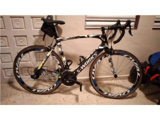 S works Specialiced  (Peter sagan), Puerto Rico