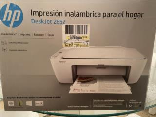 Impresora, Fotocopiadora, Scanner, Puerto Rico