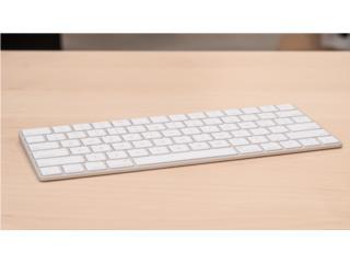 Apple Magic Keyboard, Puerto Rico