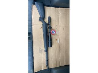 Rifle pcp como nuevo . 22, Puerto Rico