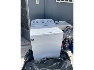 lavadora nueva solo meses de uso, Puerto Rico