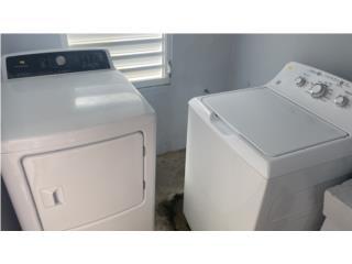 Lavadora y secadora como nuevas Isabela , Puerto Rico