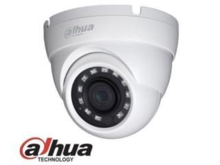 Instalación 8 cámaras 1080p HD, Puerto Rico