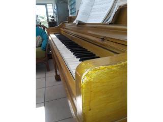 Piano , Puerto Rico