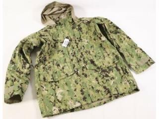 Jacket poncho waterproof Gore-Tex., Puerto Rico