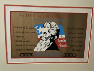 Osvaldo de Jesús , Puerto Rico