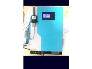 inverter charger  5500w  240vac  48vdc  wifi , Puerto Rico