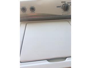 Kenmore lavadora usada, Puerto Rico