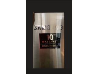 Nevera Samsung , Puerto Rico