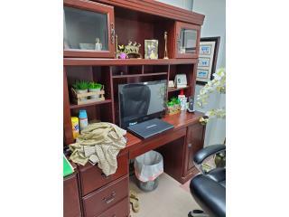Muebles Oficina, Puerto Rico