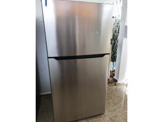 Kenmore top freezer como Nueva, Puerto Rico