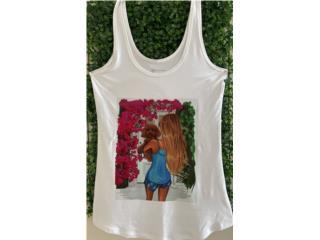 Camisas de Dama , Puerto Rico
