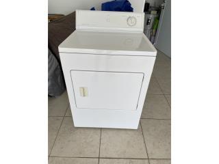 secadora electrica $200, Puerto Rico