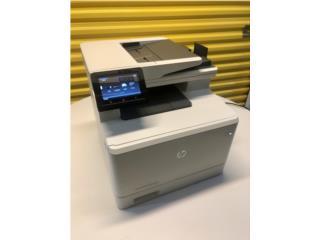 Remato Printer d Oficina HP Laser Jet Pro MFP, Puerto Rico