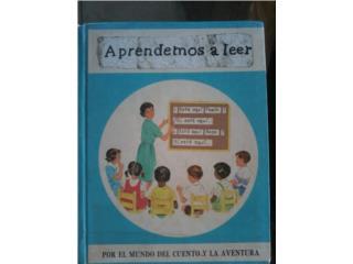 Libro Antiguo, Puerto Rico