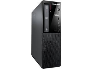 Lenovo ThinkCentre E73, Puerto Rico