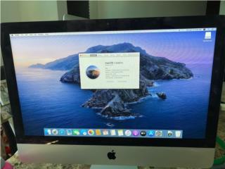 iMac 16 ram finalcut,photoshop,Logic,Fl,ablet, Puerto Rico