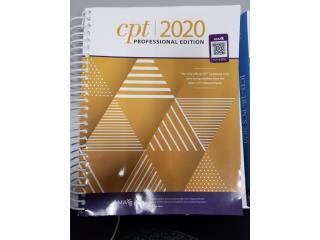 Libro CPT 2020, Puerto Rico