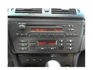 Radio Original Bmw x3, Puerto Rico