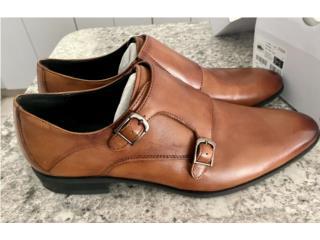 Se venden zapatos de vestir sin usar, Puerto Rico