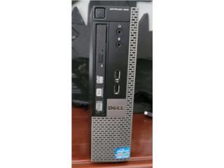 Computadora hp 8gbRam 128gb ssd, Puerto Rico