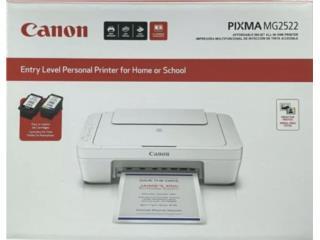 Printer Canon en su caja , Puerto Rico