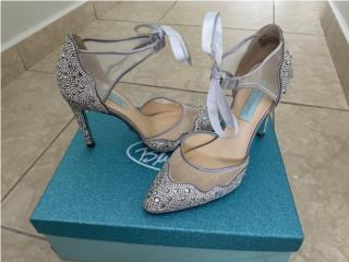Zapatos boda o quinceañera , Puerto Rico