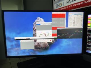 Monitores 32 Samsung , Puerto Rico