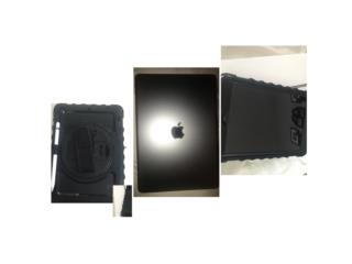 Ipad 7th generation, apple pen, cover, Puerto Rico