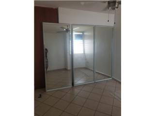 Puertas de espejo, Puerto Rico