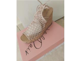 Zapatos de dama, Puerto Rico