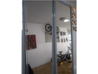 Puertas de closet espero , Puerto Rico