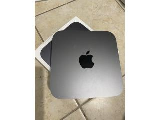 Mac mini 32 ram Logic,Fl,photoshop,finalcut i, Puerto Rico