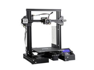 Ender 3 Pro 3D Printer, Puerto Rico