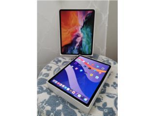 Ipad Pro 12.9 wifi 256g 4 gen space grey, Puerto Rico